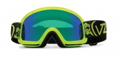 Von Zipper Trike Goggles Goggles - LIM  Snakey Lime
