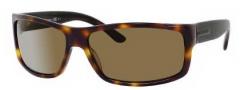 Gucci 1001/S Sunglasses Sunglasses - 0WRR Havana (EC Brown Lens
