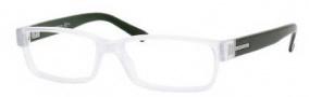 Gucci 1651 Eyeglasses  Eyeglasses - 0HZM Crystal Green