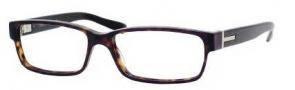 Gucci 1651 Eyeglasses  Eyeglasses - 0TRD Dark Havana