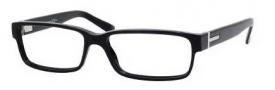 Gucci 1651 Eyeglasses  Eyeglasses - 029A Shiny Black