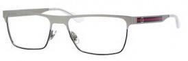 Gucci 2205 Eyeglasses Eyeglasses - OWWP Blue Ruthenium