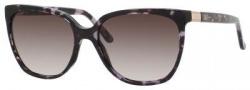 Gucci 3502/S Sunglasses Sunglasses - 0WQW Brown Blue (K8 Brown Gradient Lens)