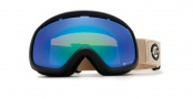 Von Zipper Shift into Neutral Goggles Goggles - Skylab - Shift into Neutral
