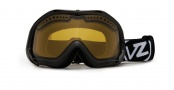 Von Zipper Project Flatlight Goggles Goggles - Blacl Yellow - Bushwick