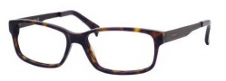 Carrera 6185 Eyeglasses Eyeglasses - 0086 Dark Havana
