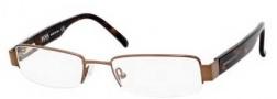 Hugo Boss 0033/U Eyeglasses Eyeglasses - 0PSE Brown