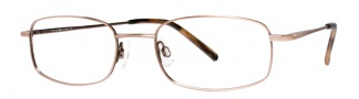 Joseph Abboud JA106 Eyeglasses Eyeglasses - Bronze