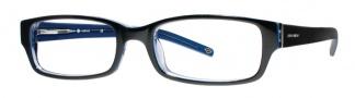 Joseph Abboud JA142 Eyeglasses Eyeglasses - Black Cobalt