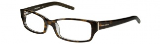 Joseph Abboud JA142 Eyeglasses Eyeglasses - Brown Label