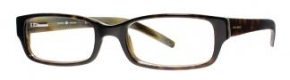 Joseph Abboud JA142 Eyeglasses Eyeglasses - Dark Tortoise Horn