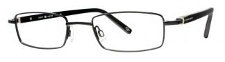 Joseph Abboud JA145 Eyeglasses Eyeglasses - Black