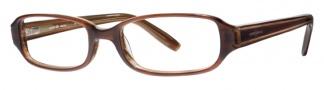 Joseph Abboud JA156 Eyeglasses Eyeglasses - Mahogany