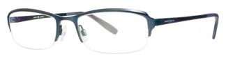 Joseph Abboud JA157 Eyeglasses Eyeglasses - Deep Ocean