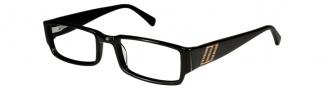 Joseph Abboud JA160 Eyeglasses Eyeglasses - Blackwood