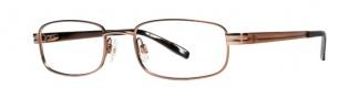 Joseph Abboud JA161 Eyeglasses Eyeglasses - Coppermine