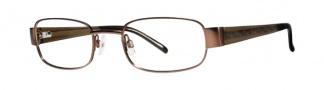 Joseph Abboud JA162 Eyeglasses Eyeglasses - Driftwood