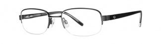 Joseph Abboud JA163 Eyeglasses Eyeglasses - Black Sack