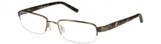 Joseph Abboud JA169 Eyeglasses Eyeglasses - Caribou