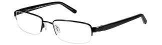 Joseph Abboud JA169 Eyeglasses Eyeglasses - Jet