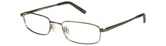 Joseph Abboud JA170 Eyeglasses Eyeglasses - Caribou