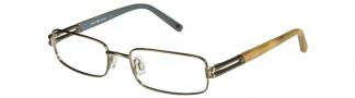 Joseph Abboud JA171 Eyeglasses Eyeglasses - Caribou