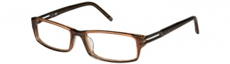 Joseph Abboud JA172 Eyeglasses Eyeglasses - Pumpkin Ale