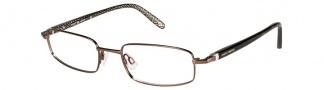 Joseph Abboud JA174 Eyeglasses Eyeglasses - Caribou