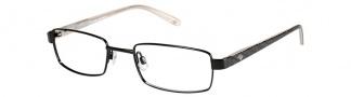 Joseph Abboud JA175 Eyeglasses Eyeglasses - Black Sack