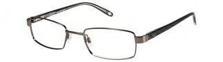 Joseph Abboud JA175 Eyeglasses Eyeglasses - Stormcloud