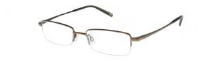 Joseph Abboud JA176 Eyeglasses Eyeglasses - Caribou