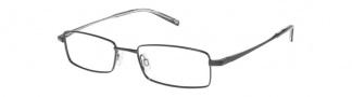 Joseph Abboud JA177 Eyeglasses Eyeglasses - Jet