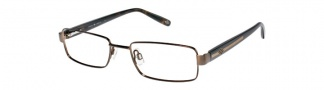 Joseph Abboud JA178 Eyeglasses Eyeglasses - Bouron