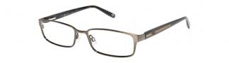 Joseph Abboud JA179 Eyeglasses Eyeglasses - Cigar