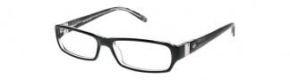 Joseph Abboud JA180 Eyeglasses Eyeglasses - Jet