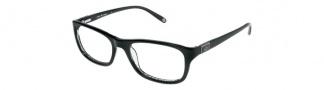 Joseph Abboud JA4000 Eyeglasses Eyeglasses - Black Label