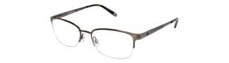 Joseph Abboud JA4001 Eyeglasses Eyeglasses - Caribou