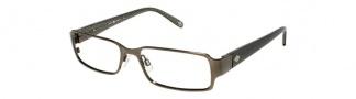 Joseph Abboud JA4002 Eyeglasses Eyeglasses - Bourbon