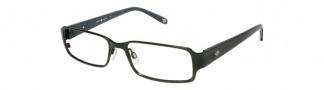 Joseph Abboud JA4002 Eyeglasses Eyeglasses - Jet