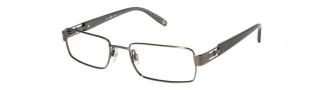 Joseph Abboud JA4003 Eyeglasses Eyeglasses - Bourbon