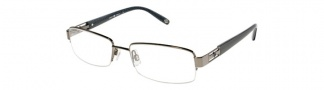 Joseph Abboud JA4004 Eyeglasses Eyeglasses - Shadow