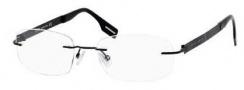 Hugo Boss 0299/U Eyeglasses Eyeglasses - 0003 Matte Black