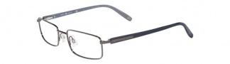 Joseph Abboud JA4006 Eyeglasses Eyeglasses - Ebony