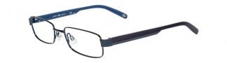 Joseph Abboud JA4007 Eyeglasses Eyeglasses - Blue Cadet