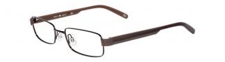 Joseph Abboud JA4007 Eyeglasses Eyeglasses - Cafe