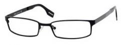 Hugo Boss 0300/U Eyeglasses Eyeglasses - 0003 Matte Black