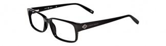 Joseph Abboud JA4008 Eyeglasses Eyeglasses - Black