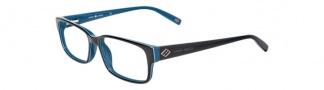 Joseph Abboud JA4008 Eyeglasses Eyeglasses - Blue Cadet