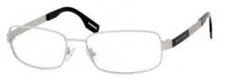 Hugo Boss 0302/U Eyeglasses Eyeglasses - 0QQS Shiny Palladium Matte