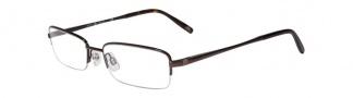 Joseph Abboud JA4010 Eyeglasses Eyeglasses - Espresso